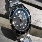 ORIENT AUTOMATICO  BUCEO MAKO II 200MTS. FEM75001BR