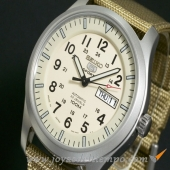 SEIKO MILITAR GRANDE SNZG07J1 MADE IN JAPAN