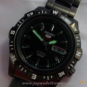 SEIKO BUCEO IONIZADO SRP141J1 MADE IN JAPAN