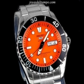 SEIKO SNZF19J1 BUCEO 100 MTS. MADE IN JAPAN